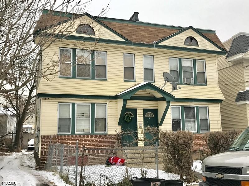 144 SOUTH DURAND PL Irvington Twp., NJ 07111 - MLS #: 3450108