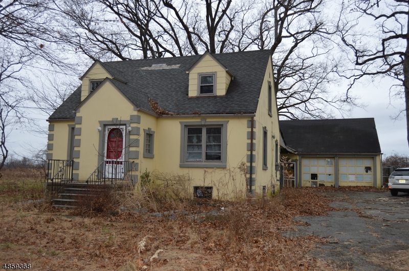 Photo of home for sale at 755 ROUTE 202, Readington Twp. NJ