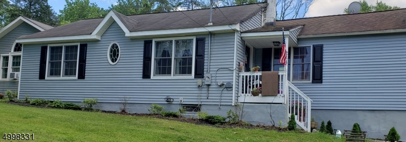 Photo of home for sale at 288 HORSESHOE BEND RD, Kingwood Twp. NJ