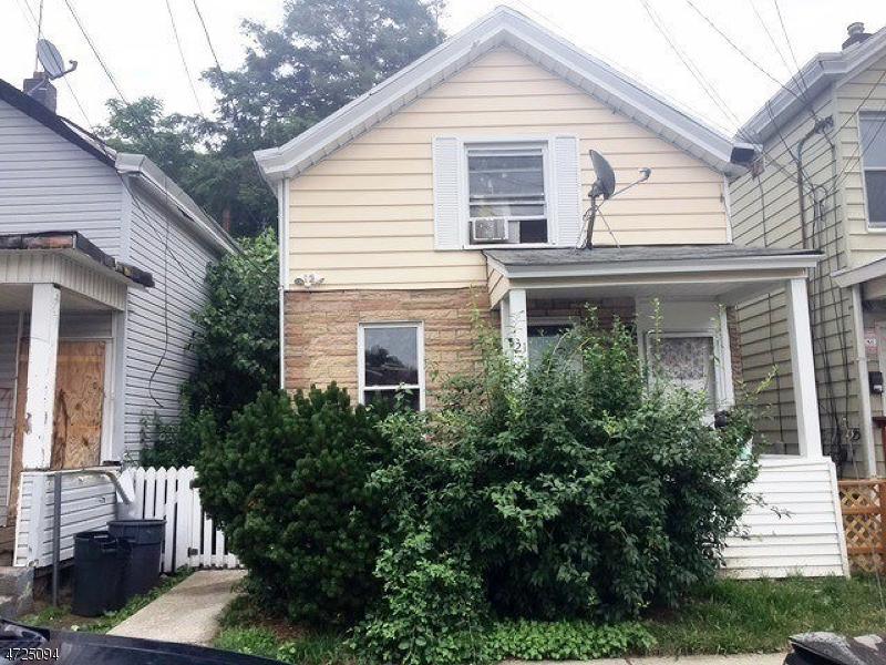 21 Southard St Paterson City, NJ 07501 - MLS #: 3398609