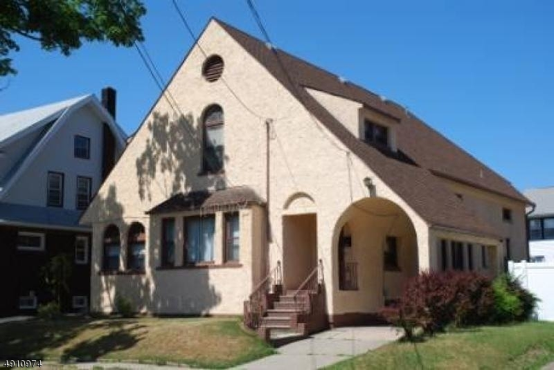 Photo of home for sale at 404 E 38TH ST, Paterson City NJ