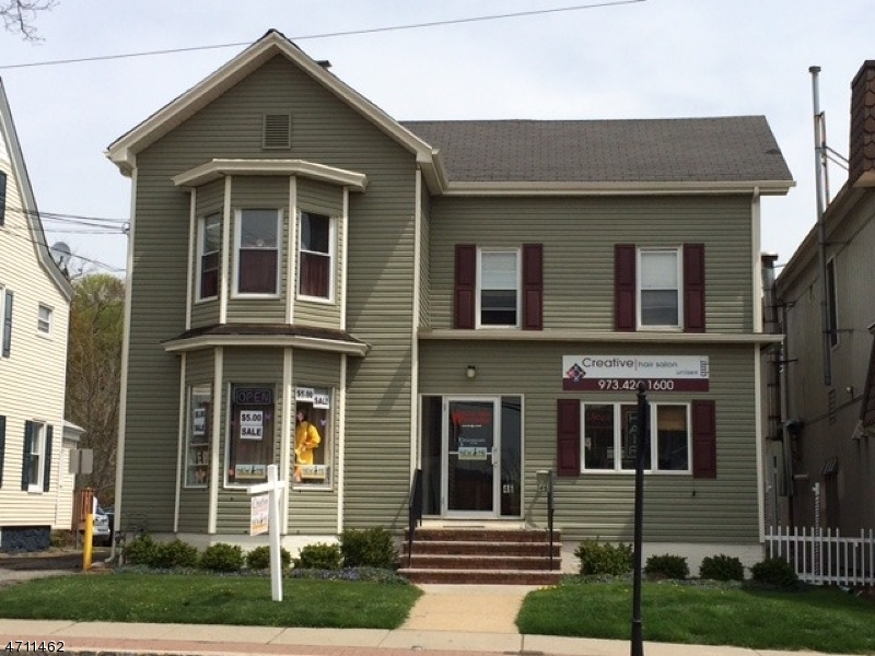 Photo of home for sale at 46 Main St, Netcong Boro NJ