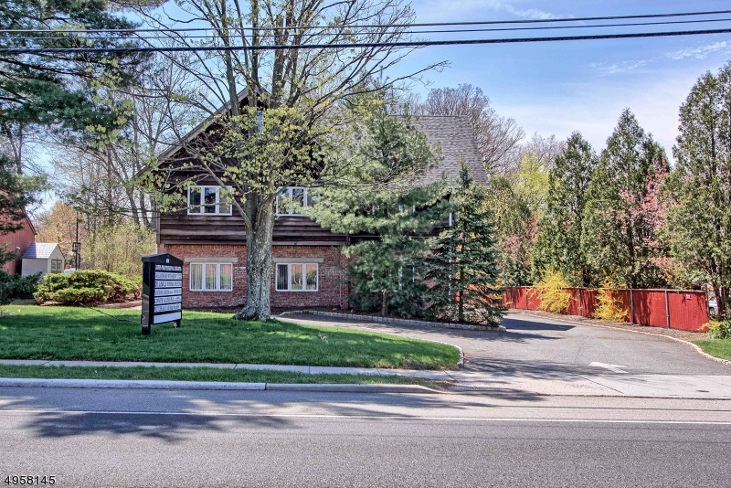 Photo of home for sale at 225 Route 10, Roxbury Twp. NJ