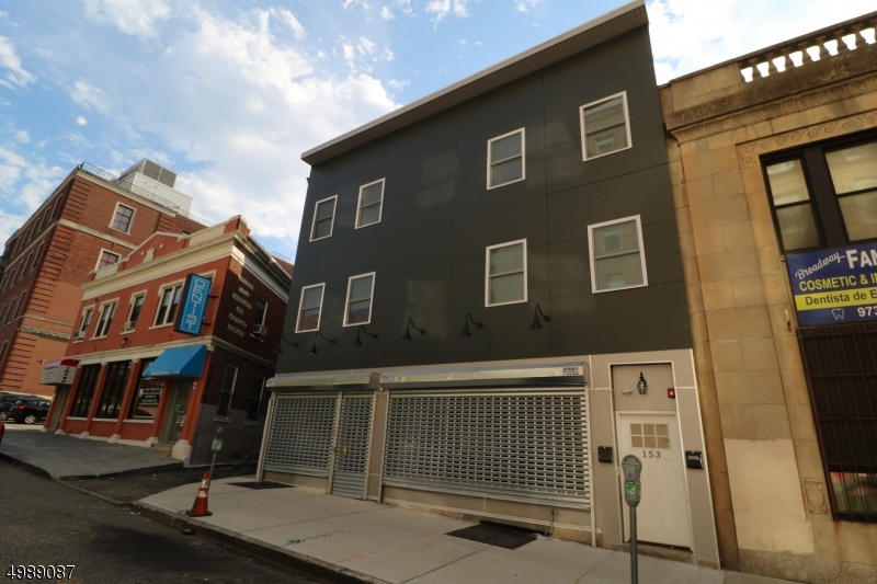 Photo of home for sale at 153 PROSPECT ST, Passaic City NJ