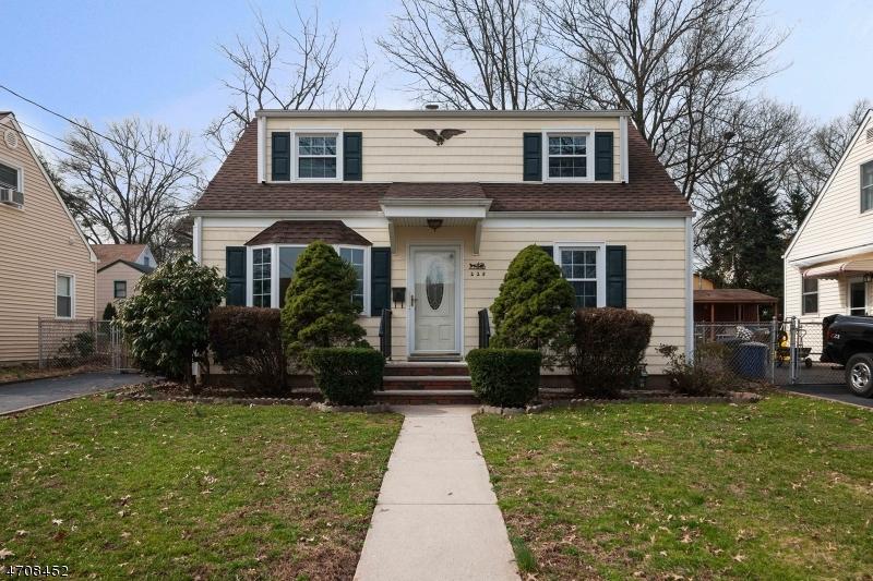 Property for sale at 228 Tehama St, Rahway City,  NJ  07065