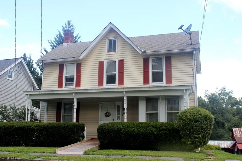72 Brunswick Ave Bloomsbury Boro, NJ 08804 - MLS #: 3495110