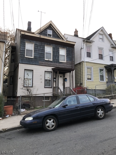 Photo of home for sale at 35 BELLE AVE, Paterson City NJ