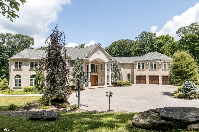 Photo of home for sale at 94 IRONIA RD, Mendham Twp. NJ