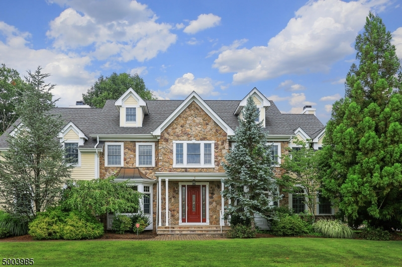 Photo of home for sale at 1 EGAN CT, Mountainside Boro NJ