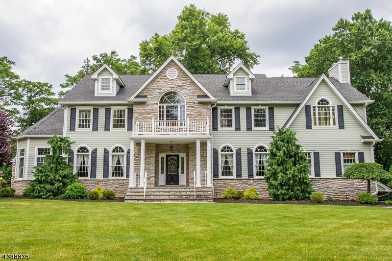 Property for sale at 631 Mountain Ave, Wyckoff Township,  NJ 07481