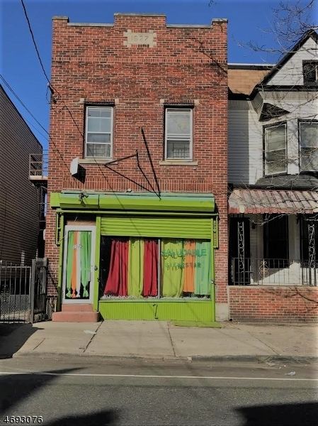 Photo of home for sale in Newark City NJ