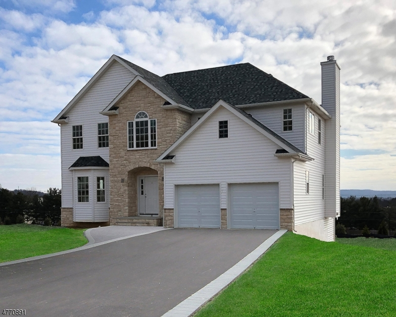 Photo of home for sale at 0 Jacob Way, Lopatcong Twp. NJ