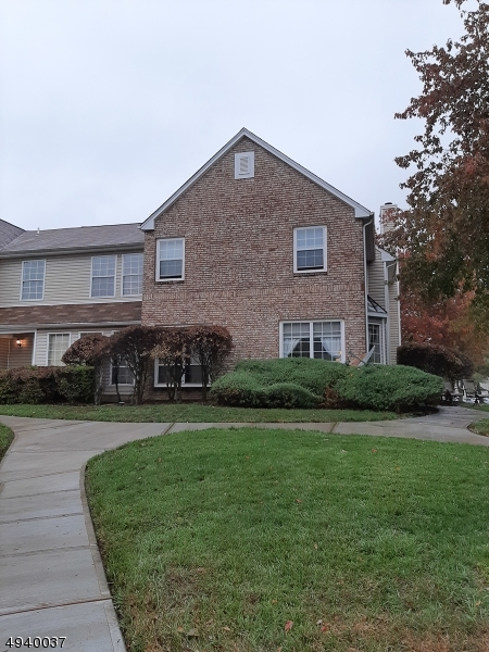 Photo of home for sale at 309 STRATFORD PL, Marlboro Twp. NJ