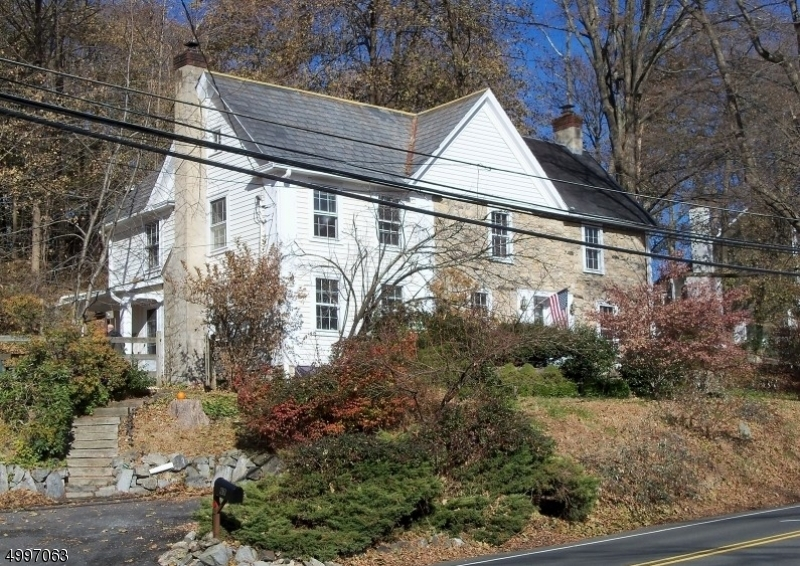 Photo of home for sale at 67 FAIRVIEW AVE, High Bridge Boro NJ