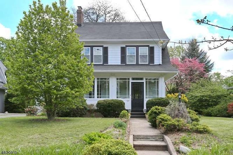 Property for sale at 615 Doremus Ave, Glen Rock Borough,  NJ 07452