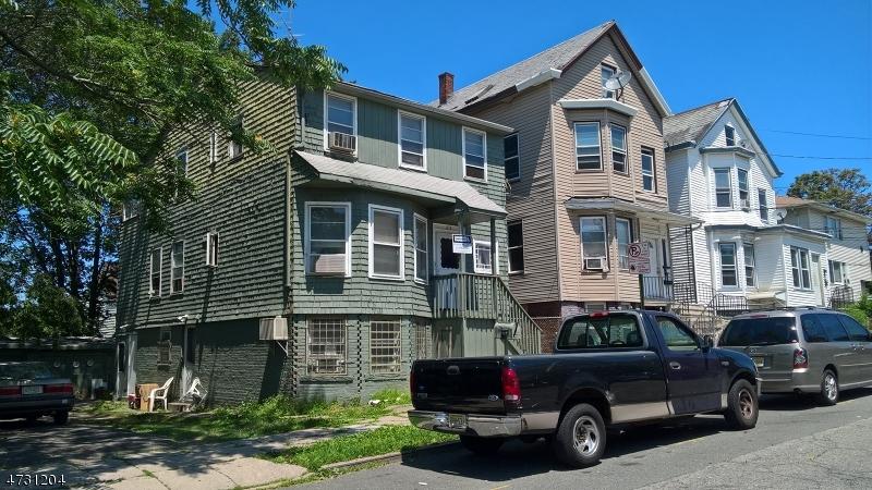 21 N 5TH ST Paterson City, NJ 07522 - MLS #: 3406512