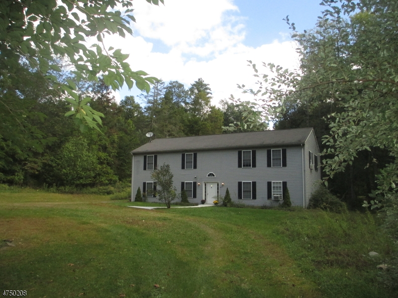 25 New Mashipacong Rd Montague Twp., NJ 07827 - MLS #: 3421512