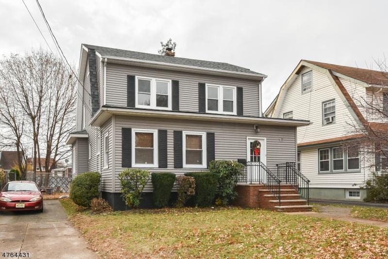 17 RICHMOND AVE Paterson City, NJ 07502 - MLS #: 3434712