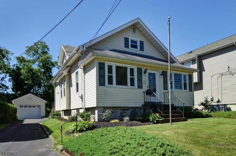 2288 NORTH AVE Scotch Plains Twp., NJ 07076 - MLS #: 3480312