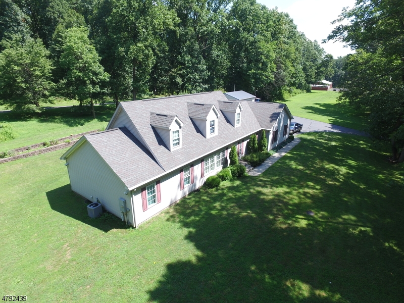 Photo of home for sale at 26 Lower Ferry Rd, Delaware Twp. NJ