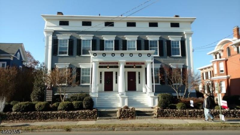 Photo of home for sale at 153 Main St, Flemington Boro NJ
