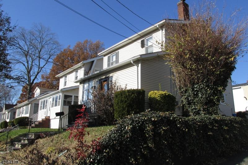 571 Leo St Hillside Twp., NJ 07205 - MLS #: 3434513