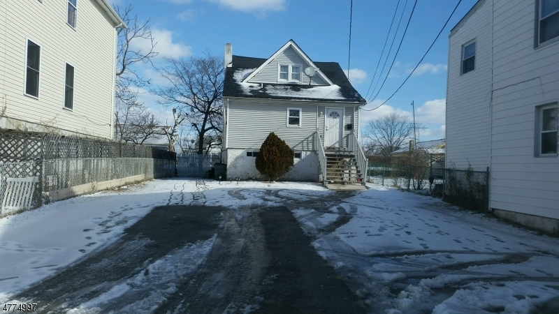 Photo of home for sale at 224 WAYNE AVE, Paterson City NJ