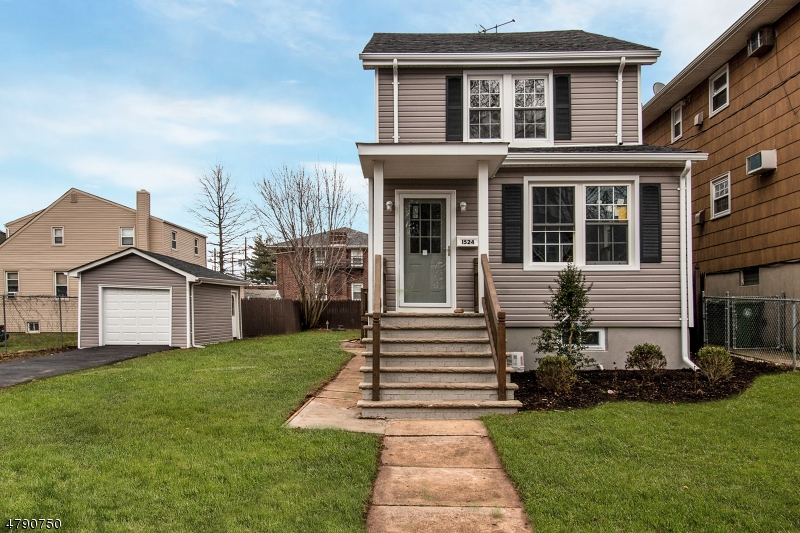 Property for sale at 1524 Essex Ave, Linden City,  NJ  07036