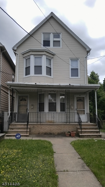 420 WASHINGTON AVE Elizabeth City, NJ 07202 - MLS #: 3480813