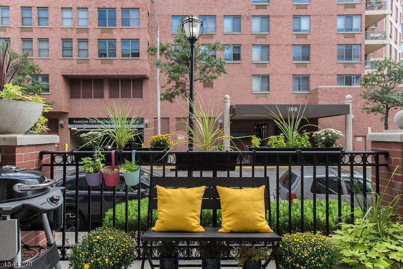 15 WARREN ST Jersey City, NJ 07302 - MLS #: 3508413
