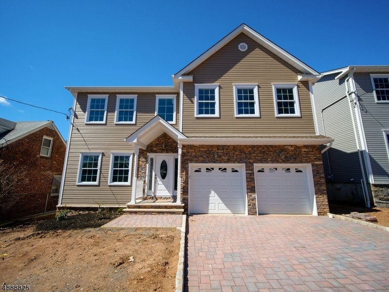 Photo of home for sale at 220 N 18TH ST, Kenilworth Boro NJ