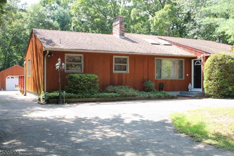 Photo of home for sale at 892 HOLMDEL RD, Holmdel Twp. NJ