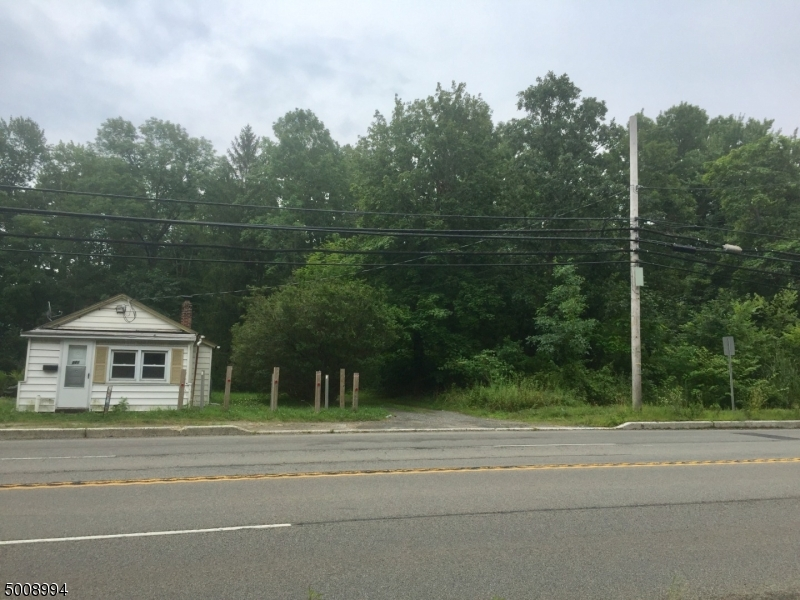 Photo of home for sale at 221 ROUTE 46, Mount Olive Twp. NJ