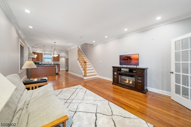 Photo of home for sale at 6110 MONITOR PL, West New York Town NJ
