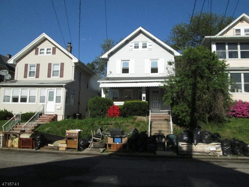 215 Sheridan Ave Roselle Boro, NJ 07203 - MLS #: 3389514