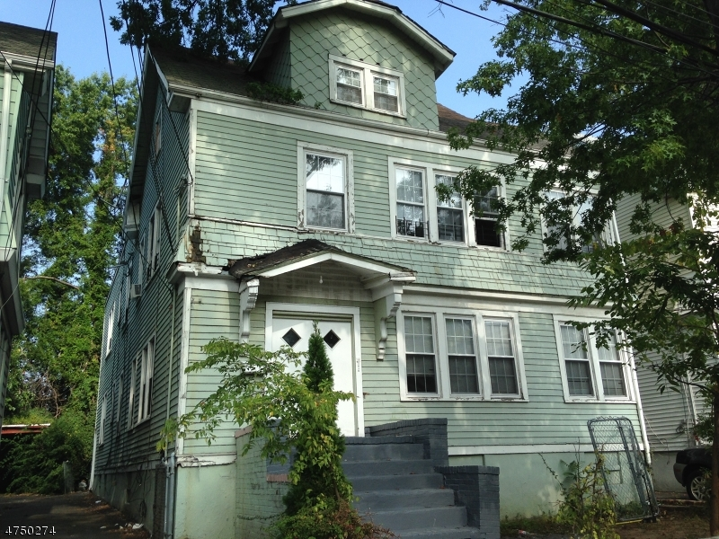 281 Schley St Newark City, NJ 07112 - MLS #: 3421614