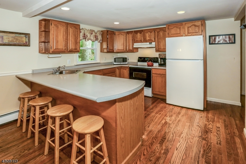 137 HILLSIDE RD Sparta Twp., NJ 07871 - MLS #: 3474514