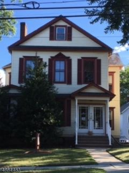 Photo of home for sale at 10 E CLIFF ST, Somerville Boro NJ