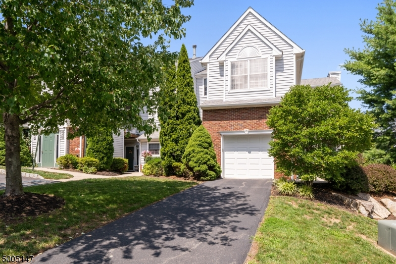 Photo of home for sale at 20 BRADFORD TER, Boonton Twp. NJ