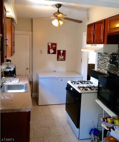 214 CLARK ST Hillside Twp., NJ 07205 - MLS #: 3404215