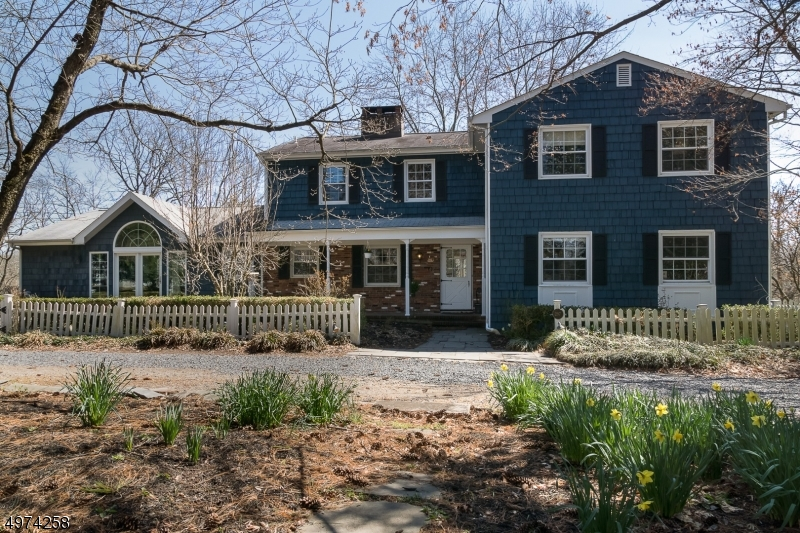 Photo of home for sale at 297 RIVER RD, Montgomery Twp. NJ