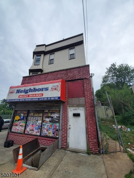 Photo of home for sale at 180 W RUNYON ST, Newark City NJ