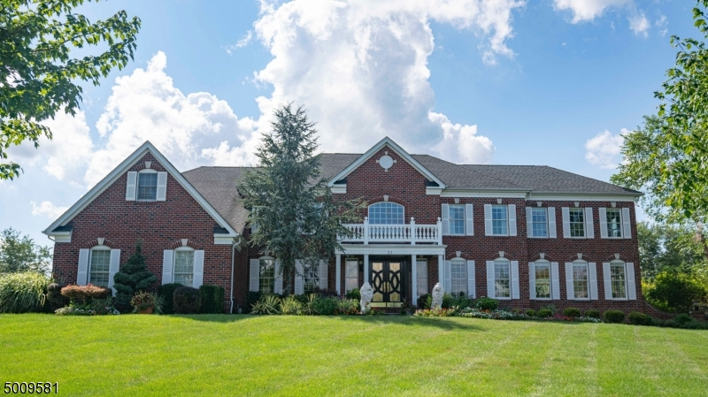 Photo of home for sale at 23 BALMORAL DR, Alexandria Twp. NJ