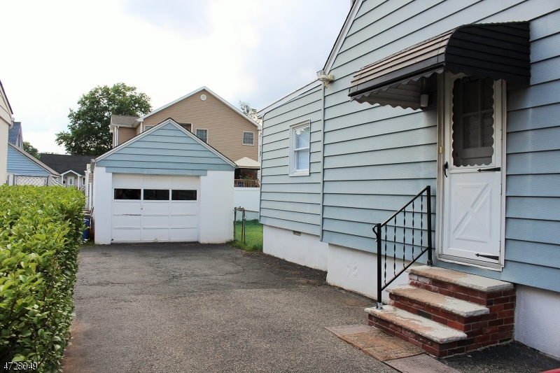 57 S 20th St Kenilworth Boro, NJ 07033 - MLS #: 3401016