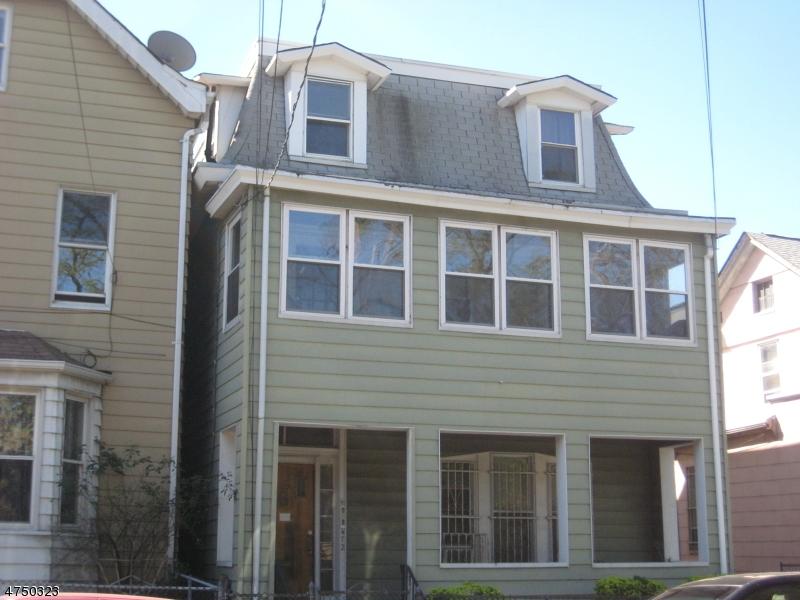 472 Glebe St City Of Orange Twp., NJ 07050 - MLS #: 3421616