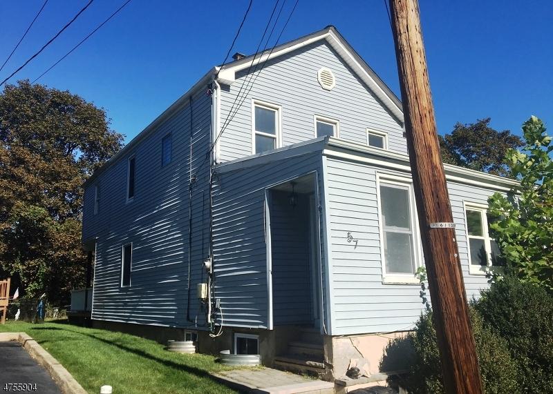 57 Hugo Ave Woodland Park, NJ 07424 - MLS #: 3426816