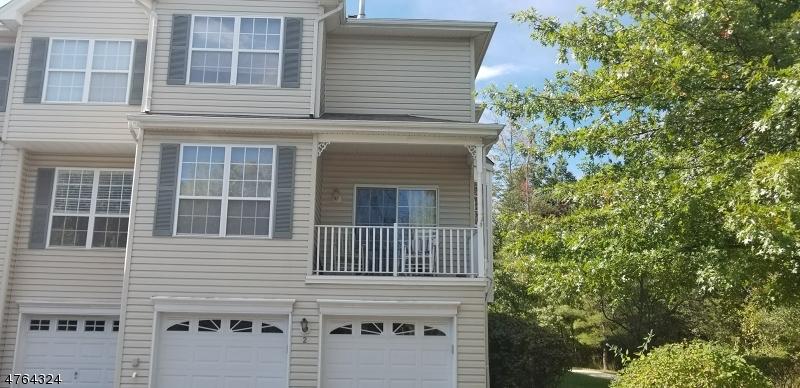 2 Brentwood Ct Raritan Twp., NJ 08822 - MLS #: 3434616
