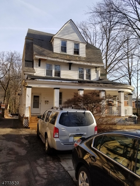 Photo of home for sale at 200 Glenwood Ave, East Orange City NJ