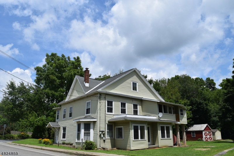 Photo of home for sale at 509 N MAIN ST, Greenwich Twp. NJ