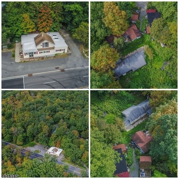 Photo of home for sale at 116 ROUTE 206, Byram Twp. NJ
